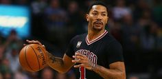 NBA Rumors: Chicago Bulls Trading Derrick Rose To The L.A. Lakers?