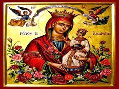 """MARIA BOUWT DE ZIELENTEMPELS: """"Maria, De Meesteres van de zielen bouwt de zielentempels."""" In de tempel waarin Ik heers, is alles van Mij, en in elk hoekje van de tempel wordt de ziel beheerst door de uitwerkingen van Mijn macht. Het Rijk van de Meesteres van de zielen is geen dictatuur: het is een Rijk van volmaakt geluk en volmaakte vrede. De ziel wordt niet door Mij op de knieën gedwongen, zij legt zichzelf voor Mijn voeten neer zodra zij heeft gevoeld en begrepen wat Mijn meestersch…"""