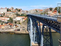 Porto: Falling in love with the small but beautifully formed city | Porto restaurant