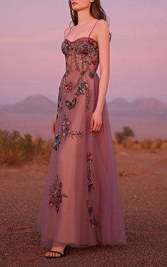Get inspired and discover PatBo Patricia Bonaldi trunkshow! Shop the latest PatBo Patricia Bonaldi collection at Moda Operandi. Pretty Prom Dresses, Ball Dresses, Elegant Dresses, Cute Dresses, Ball Gowns, Evening Dresses, Formal Dresses, Looks Party, Mode Ootd
