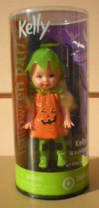 Halloween Party Kelly Doll by Mattel. $8.25
