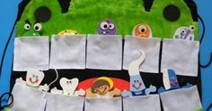blog de histórias infantis, ideias de festas, lembrancinhas direcionado para mães e professoras. Nutrition Activities, Softies, Mickey Mouse, Preschool, Mini, Blog, Day Care Activities, Children's Literature, Dental Health