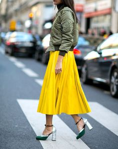 The Only Spring Trend You Need, According to Paris Fashion Week