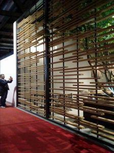 Gate Design, Facade Design, Door Design, House Design, Living Room Partition, Room Partition Designs, Wood Partition, Privacy Fence Designs, Privacy Fences