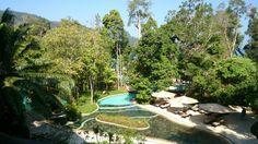 The andaman hotel, langkawi