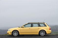 Audi RS 4 Avant (B5)
