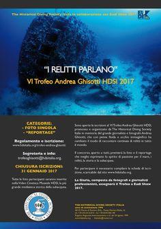 Ravenna, Diving, Vintage, Museum, Scuba Diving