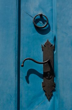 Door - Paraty/Rio de Janeiro/Brazil - 2012  Lidiane Batitucci