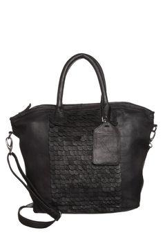 Cowboysbag - CHOPWELL - Handtasche - black