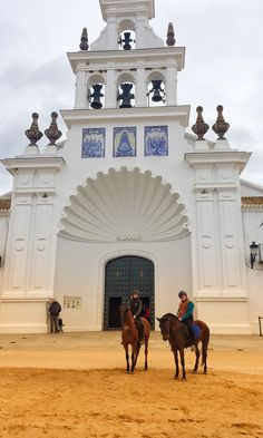 El rocio | Andalusia | Spain