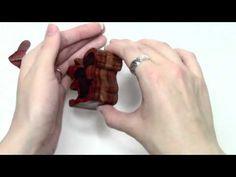 Boxology Squirrel Puzzle Box