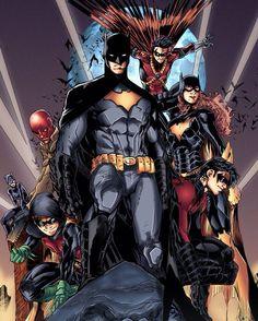Bat Family........!!! ——