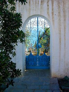 Tunisia - Sidi Bousaid