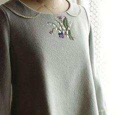 Rairai -handmade clothes-: