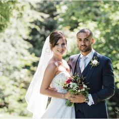 Dalhousie Castle Wedding - Kayleigh & Sameh