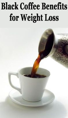 Black Coffee for Weight Loss: Now here is the 'secret link' which gives you a clear picture about the advantages of drinking the black coffee.