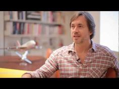 MARC NEWSON ON THE FUTURE OF INDUSTRIAL DESIGN