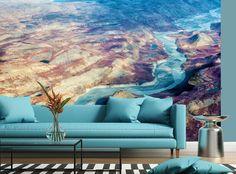 Greenland Landscape Fiver Path WALL DECOR Mural Photo Wallpaper | eBay