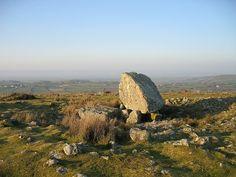 Arthur's Stone by samsheep, via Flickr Gower Peninsula, Prehistoric, Explore, Stone, History, Prehistory, History Books, Historia, Rocks