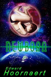 Cover Reveal: Newborn by Edward Hoornaert