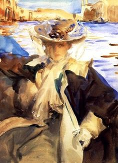 sargent (my fav along with sorolla)