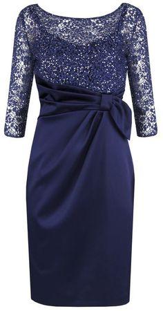 royal blue mother of the bride dress, half sleeves mother dress, elegant mother of the bride dress