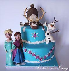 torte-compleanno-frozen