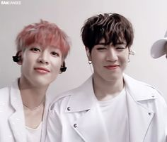 Got7 Bambam Yugyeom Yugbam