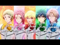TVアニメ「美男高校地球防衛部LOVE!」PV第2弾 - YouTube Binan Koukou Tikyuubouei Love