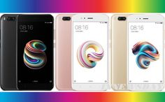 Xiaomi Mi 5 Spesifikasi Dan Harga