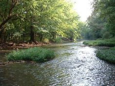 Big Darby Creek