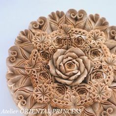 Soap carving (Hand made soap)