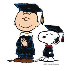 snoopy graduate education - Google Search