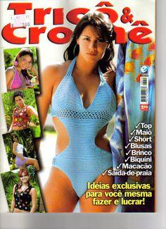 Trico & Croche - claudia Rabello - Picasa Web Albums