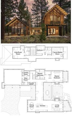 Hgtv house plans designs inspirational 17 best images about hgtv dream home floor plans on, we choices the top collections with greatest resolution only for Dream House Exterior, Dream House Plans, House Floor Plans, Cabin House Plans, Rustic House Plans, Chalet House, Style At Home, Plan Chalet, Hgtv Dream Homes