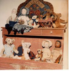 Shot In The Dark, Wool Shop, Dear Sister, Old Farm Equipment, Doll Display, China Dolls, Weaving Projects, Guest Towels, Doll Head