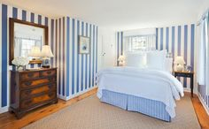 Room No. 07 in Nantucket's Union Street Inn, redesigned by Dujardin Design Associates. We've renovated each of the 12 guestrooms to showcase beautiful period details. The elegant rooms offer luxurious bedding, stunning designer furniture and fabrics, flat screen tv's and complimentary wi-fi.