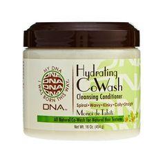 My DNA Hydrating CoWash
