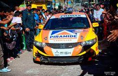 RALLY: ACP PREMIA A GANADORES - Gangper #rally #MarioHart