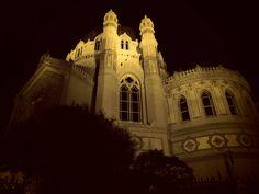 Iglesia de San Benito y San mMnuel. Madrid