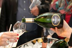 Paris Food & Drink Events: Champagne Tasting April 7 @ 11:00 - 19:00	€15