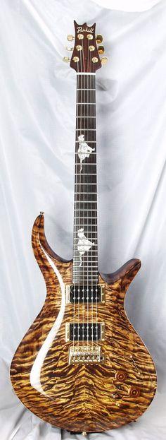Driskill Guitars Custom Anton