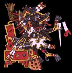 Xolotl, the Twin, the Shapeshifter, Venus as the Evening Star, the Lord of the West, Double of Quetzalcoatl.  For more Eastern and Western #Natal Chart Reports- www.fb.com/madamastrology