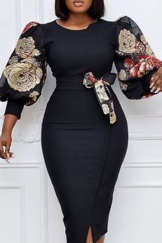 African Dresses For Kids, Work Dresses For Women, Clothes For Women, Cheap Clothes, Modern African Print Dresses, African Inspired Fashion, Latest African Fashion Dresses, African Print Fashion, African Fashion Designers