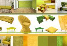 Floor Chair, Flooring, Drink, Creative, Furniture, Food, Home Decor, Cement Art, Home Decoration