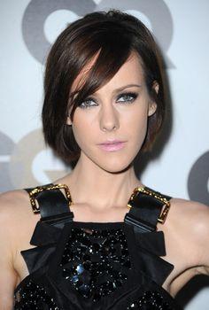 Jena Malone Hair