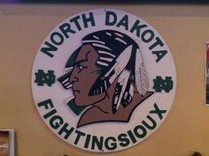 Go Sioux
