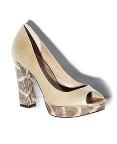 Vince Camuto Shoes Platforms Prod Class POLONA Vince Camuto