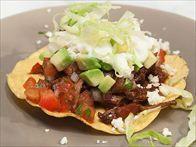 Slow-Cooker Braised Brisket (Machaca) Recipe : Marcela Valladolid : Food Network