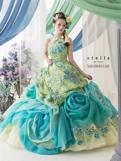 Stella de Libero - where in the hell would you wear this thing?